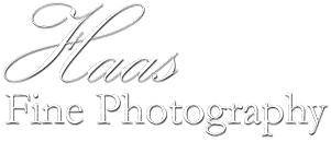 Logo for Haas Fine Photography